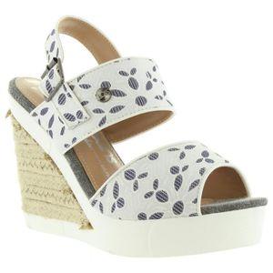 Sandales pour Femme LOIS JEANS 85127 AZUL Z47RtNVu