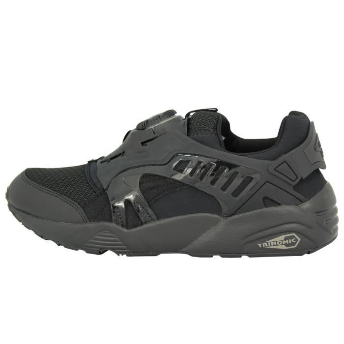 Puma DISC BLAZE CT Chaussures Mode Sneakers Homme