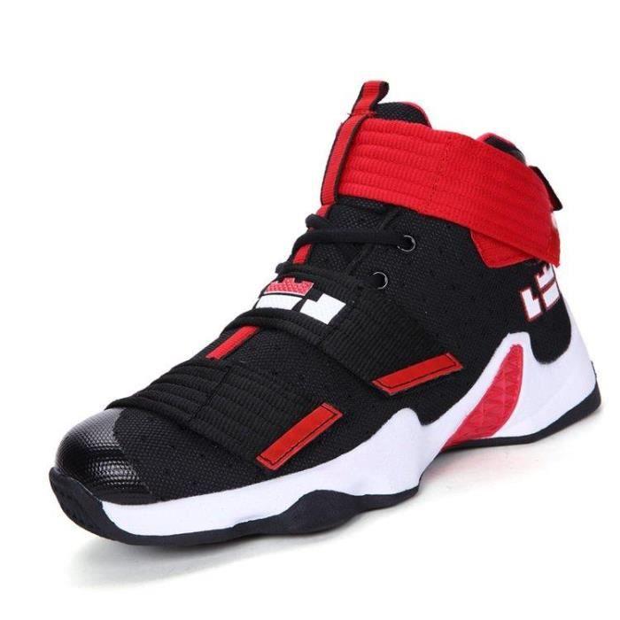 911 Loisir Arrivee Running Qualité Nouvelle Homme Meilleure R58000414 Basket rouge Gym Noir qP1w5XPa
