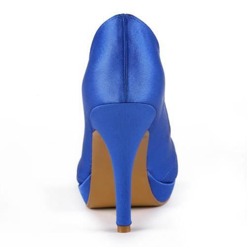 Jia Jia Wedding 37072 chaussures de mariée mariage Escarpins pour femme FJCEwH1