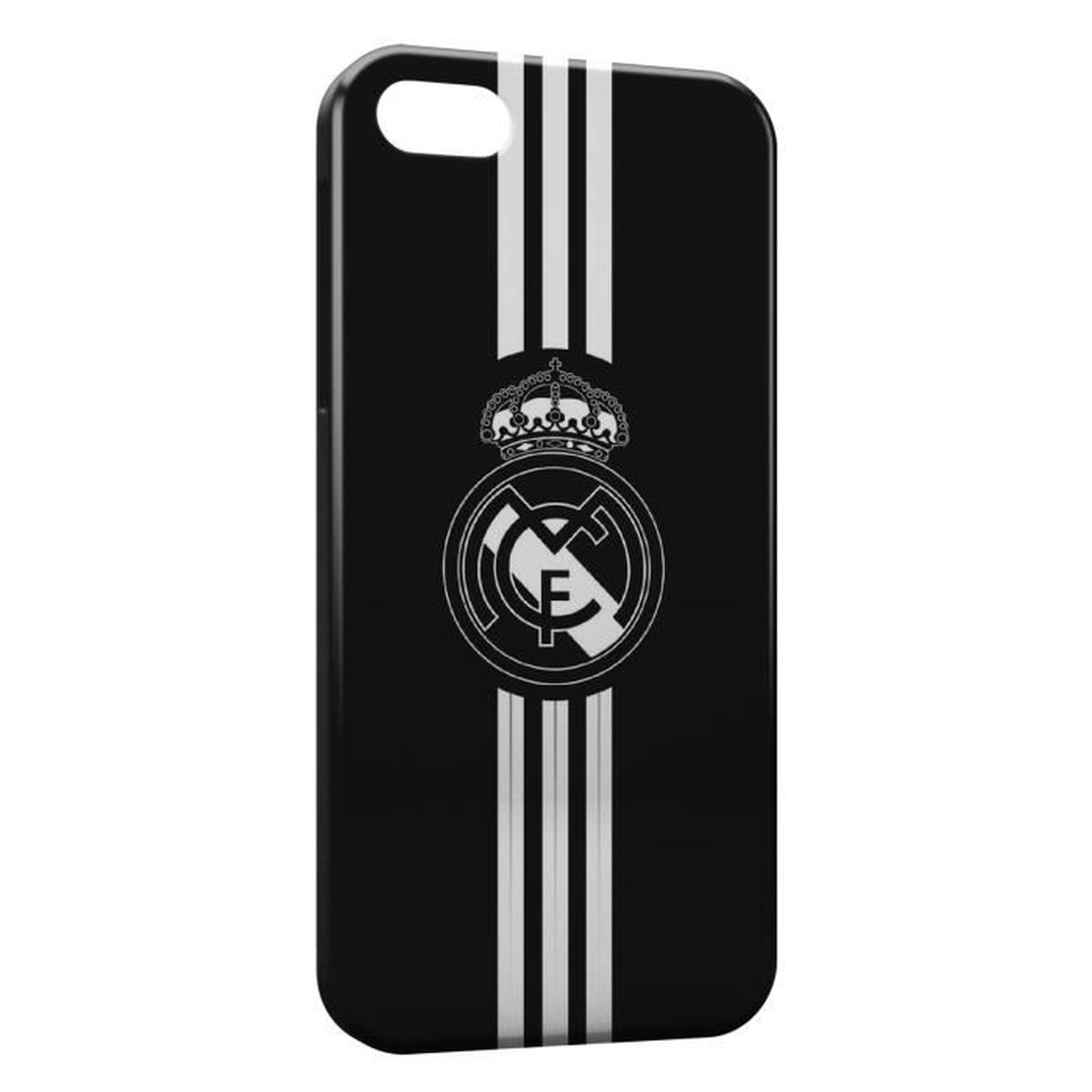 coque iphone 4 real madrid