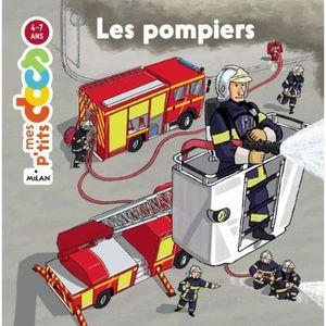 DOCUMENTAIRE ENFANT Les pompiers