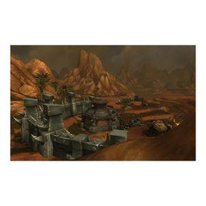 JEU PC World of Warcraft Warlords of Draenor Mac, Win