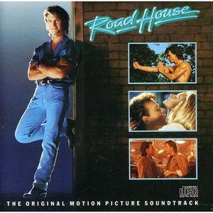 CD MUSIQUE DE FILM - BO Various Artists - Road House