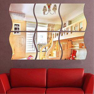 Miroir chambre - Achat / Vente Miroir chambre pas cher - Soldes ...
