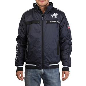Ligne Polo Veste Royal Homme Norway Geographical 100 5twqgn