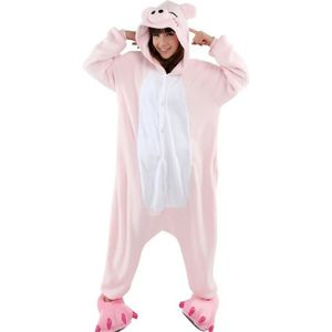 PYJAMA Pyjama Femme Hiver Pilou Confortable chaud Pyjama