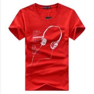 T-SHIRT T-shirt homme courtes Nouvelle mode T shirt de mar