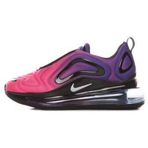 huge selection of 5b110 9cbb7 BASKET Nike Air Max 720 Chaussure pour Femme ...