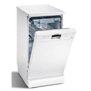 LAVE-VAISSELLE SIEMENS SR25M284EU - Lave-vaisselle posable - 10 c