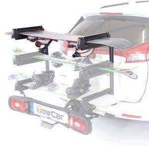 PORTE-SKI Extension porte-skis TowCar Aneto