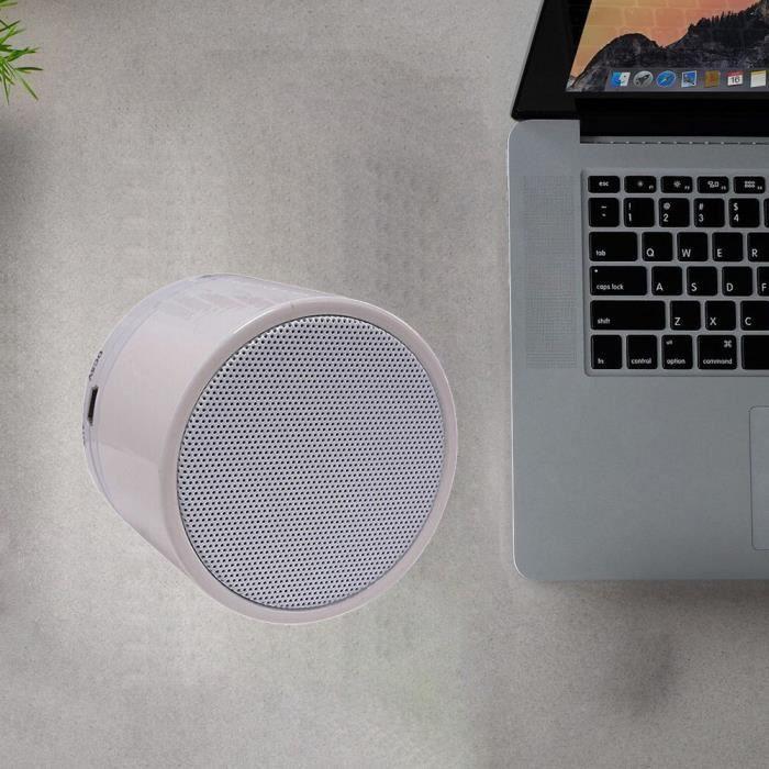 Portable Sans Fil Bluetooth Mini Super Bass Haut-parleur Pour Iphone - Samsung Tablet Pc F456