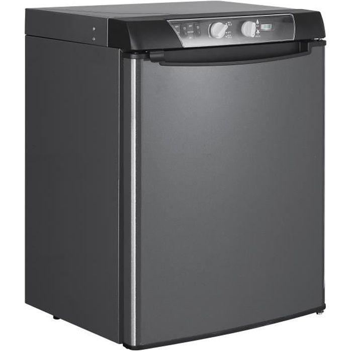 Réfrigérateur trimixte pour véhicule REFRIGERATEUR TRIMIXTE XC60 - Camping Car