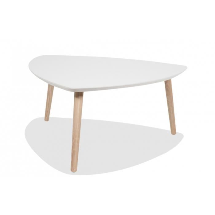 code promo cffef dc634 Table basse scandinave 3 pieds - Achat / Vente table basse ...
