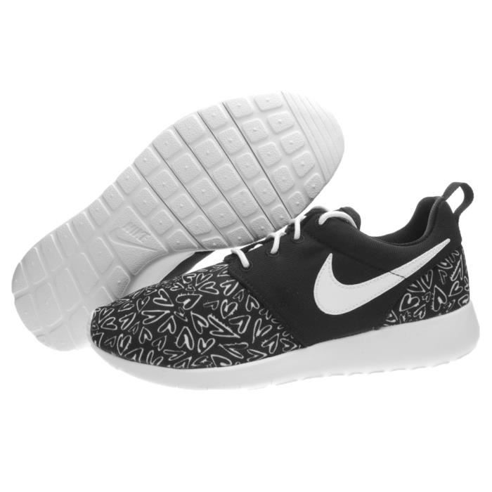 sélection premium 5159d bb07a BASKET NIKE ROSHE ONE PRINT (GS) TAILLE 38.5 COD 677784-005