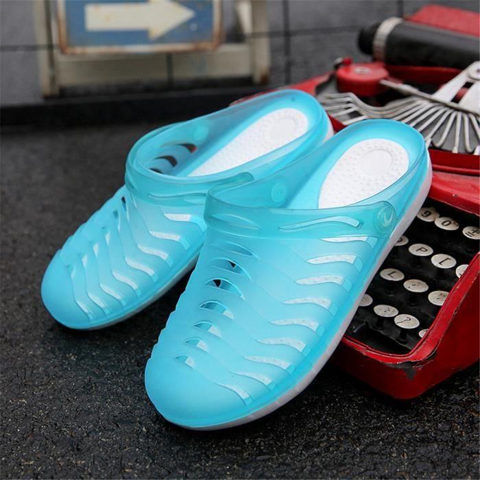 Chaussures De L'eau Meilleure Qualité Chaussures Nouvelle Arrivee Cool Chaussures AntidéRapant Respirant Loisirs 39-44 WfBsac4qYz