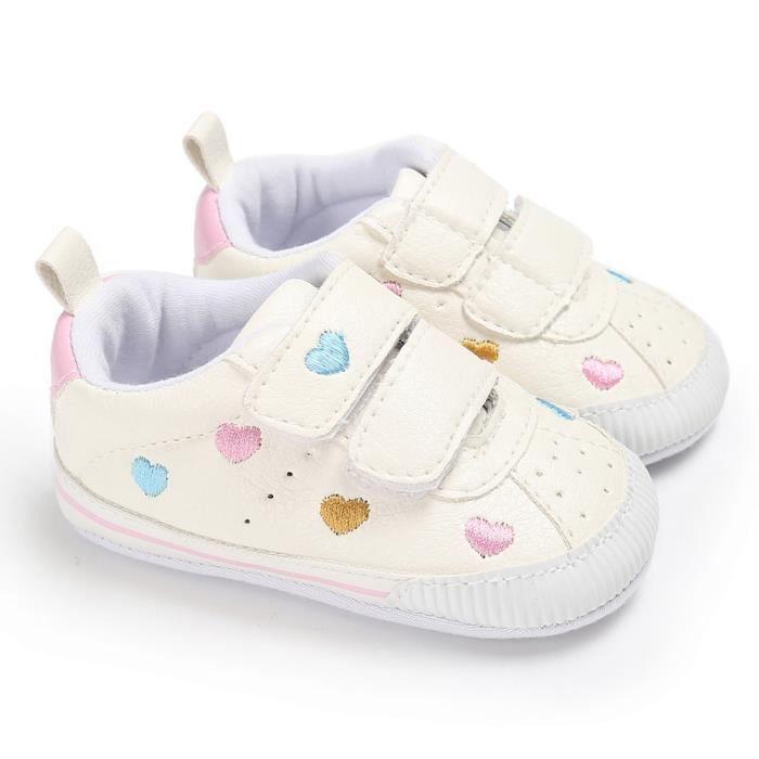 BOTTE Bébé Coton Multicolore Bébé Toddler Chaussures Respirant Enfant Chaussures@CouleurHM JulOQgg