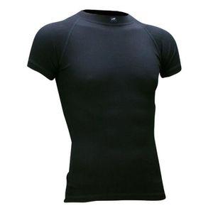COMBINAISON THERMIQUE AVENTO Sous-vêtement thermique Manches Courtes - H ... 03ad3319e1f1