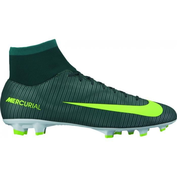chaussures nike pas cher foot