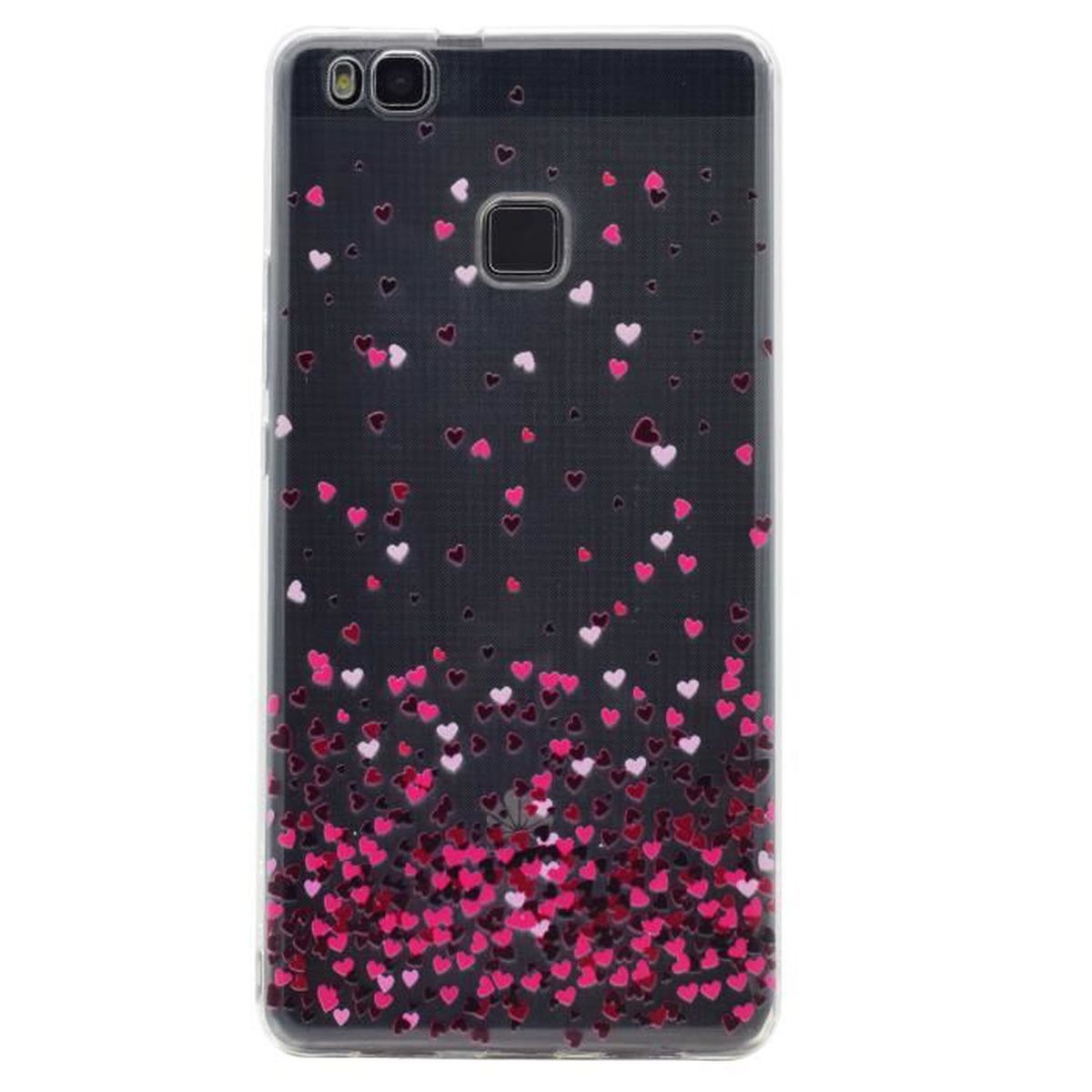 coque silicone intégrale huawei p10