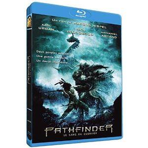 DVD FILM Blu-ray Pathfinder - Le sang du guerrier
