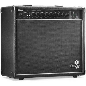STAGG STA30 DSP EU Ampli Guitare Electrique 30W