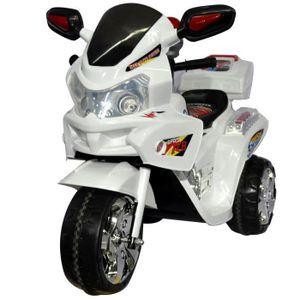 MOTO - SCOOTER Liberté, Moto électrique pour enfant 12V, Modèle M