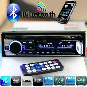 PORTE CD-DVD-BLU-RAY Voiture Radio Bluetooth Mains Libres Support USB /