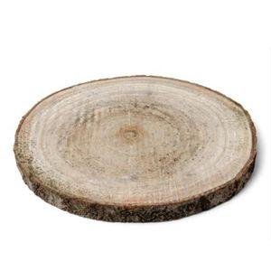 Décors de table 1 Pcs rondin de bois déco de table entre 17 et 19c