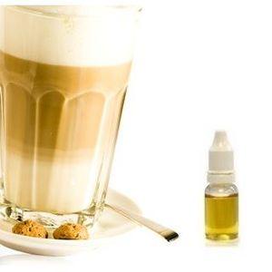 LIQUIDE E-liquide pour cigarette éléctronique Arôme Capucc