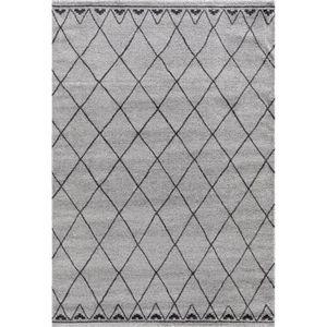 TAPIS TOUAREG Tapis de salon style berbère - 160 x 230 c