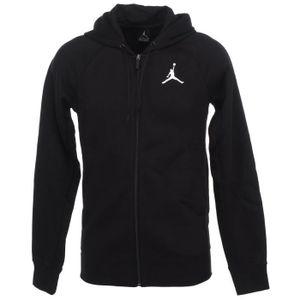 SWEATSHIRT Vestes sweats zippés capuche Jordan fleeze veste -