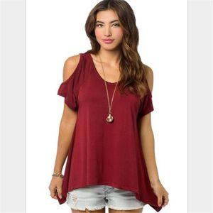 T-SHIRT T Shirt femmes marque de luxe tee shirt femme blou