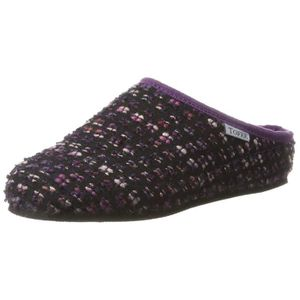 CHAUSSON - PANTOUFLE Tofee Femmes 74 Vang chaussons 1ESG16 Taille-36 1-