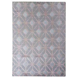 tapis de salon rose achat vente tapis de salon rose pas cher cdiscount. Black Bedroom Furniture Sets. Home Design Ideas
