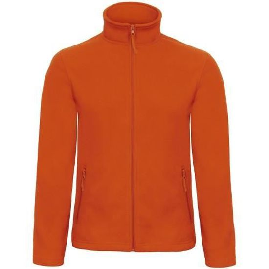 Collection B 501 Id Veste Polaire Homme amp;c 5gBgF