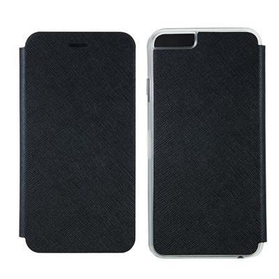 ANYMODE Etui folio pour iPhone 6 - Noir