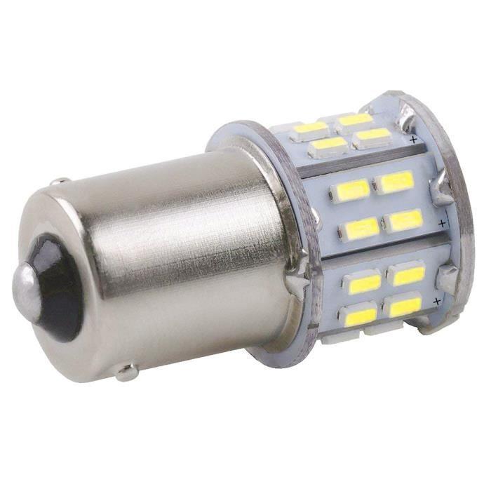 Ampoule Super Remplacer Smd Bright 1pc 50 Automobile 3014 Gt2048 12v Intérieur Led qdvR1w