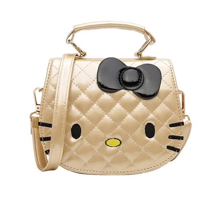 af0da2bd49 Hello kitty sac a main enfant - Achat / Vente pas cher