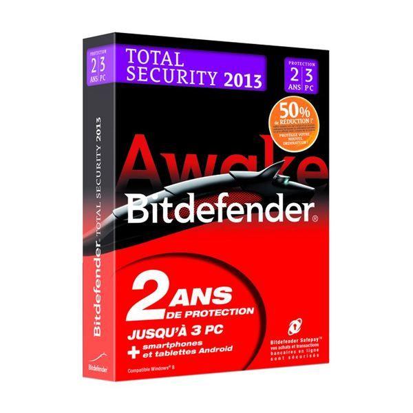 bitdefender total security torrent