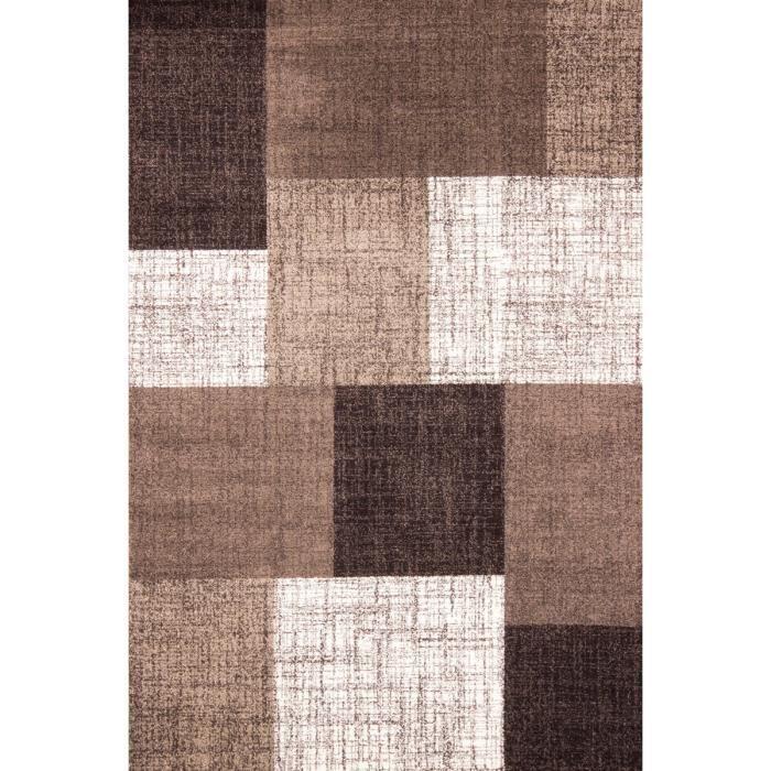 tapis de salon mondo beige 160x230 cm achat vente tapis 100 polypropyl ne cdiscount. Black Bedroom Furniture Sets. Home Design Ideas