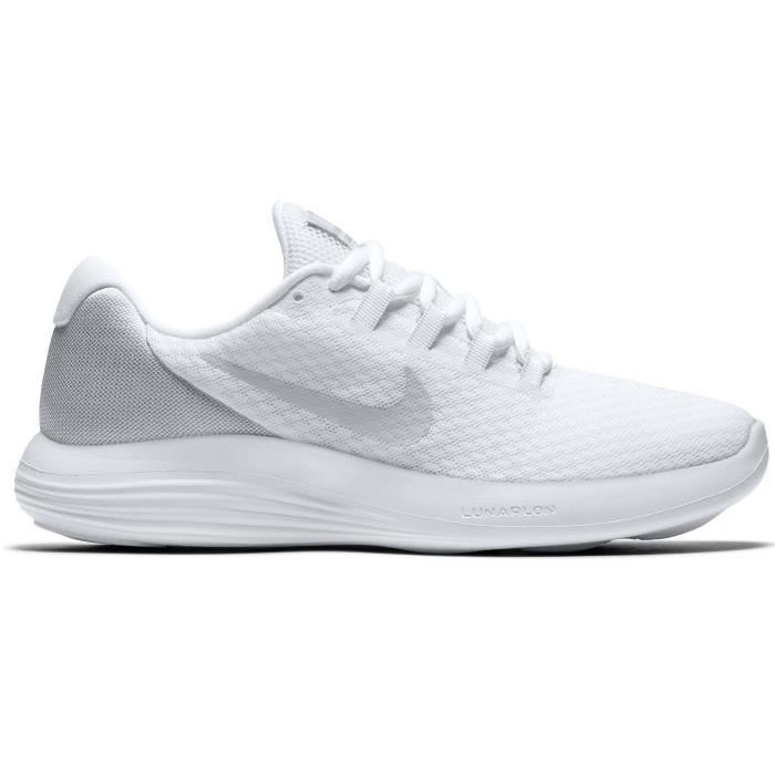 check out 7f12f 69785 BASKET NIKE WMN S LUNARCONVERGE - Chaussures de running,