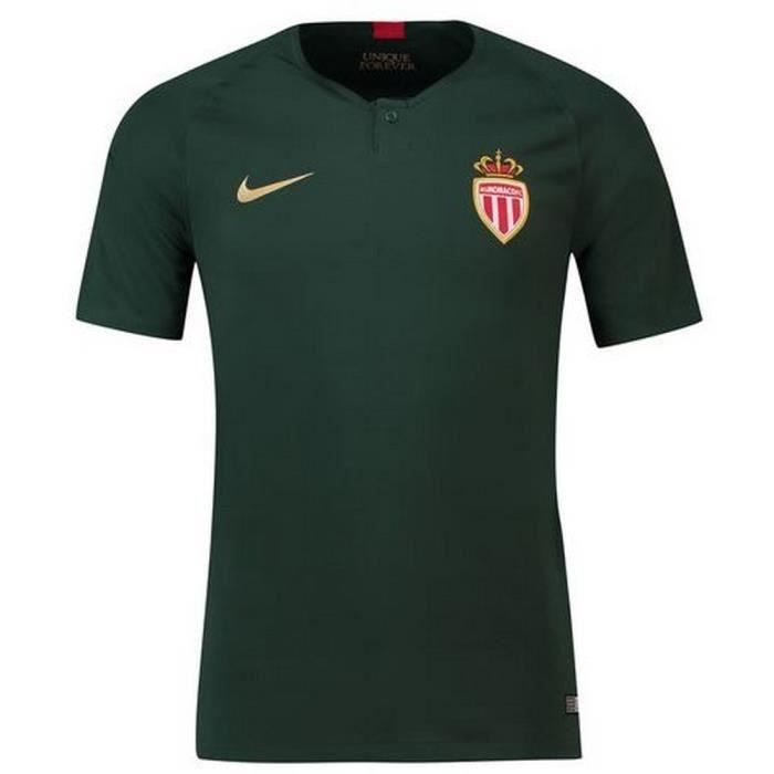 maillot entrainement AS Monaco solde