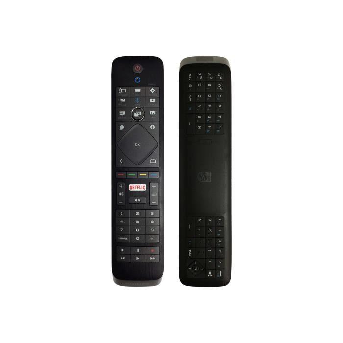 """Téléviseur LED Philips 49PUS8503 Classe 49"""" 8500 Series TV LED Sm"""
