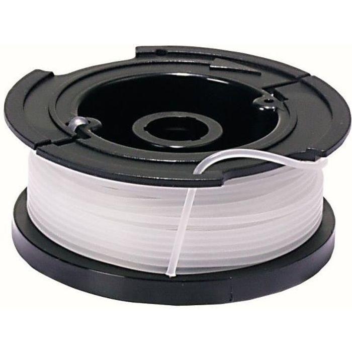 black decker bobine de fil nylon pour gl540 560. Black Bedroom Furniture Sets. Home Design Ideas