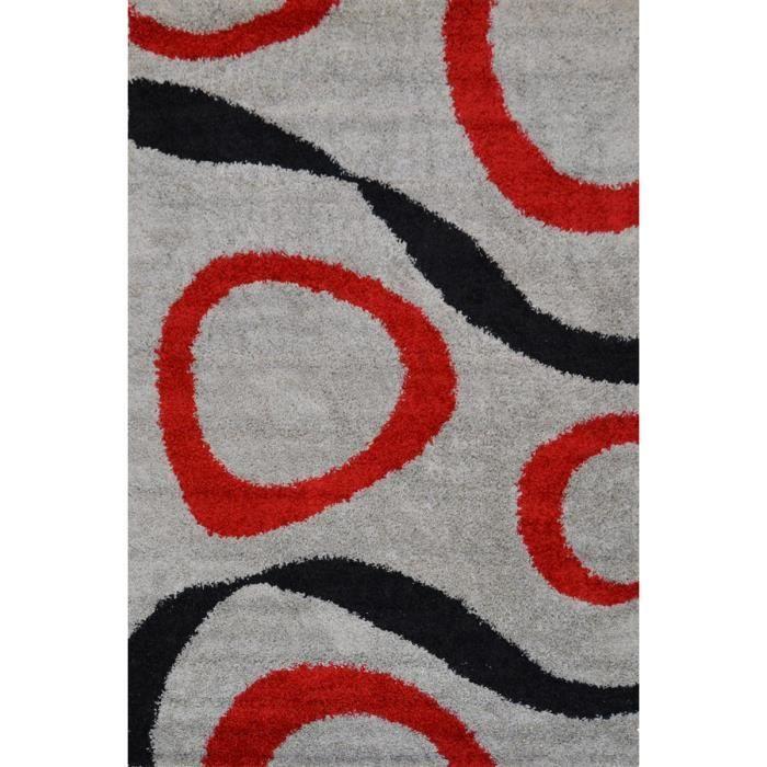 Tapis X Gris Maison Image Idée - Faience cuisine et tapis pas cher 160x230