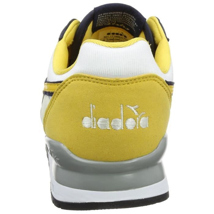 Nyl Hommes Intrepid 3qy9cw Bas top 43 Baskets Pour Taille QxBtrhdCos