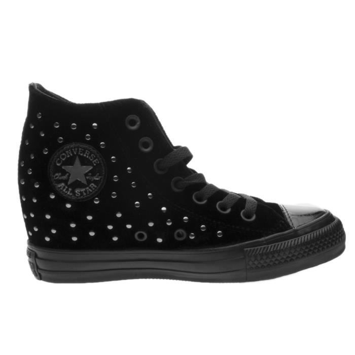 Baskets Converse Chuck Taylor Lux Mid