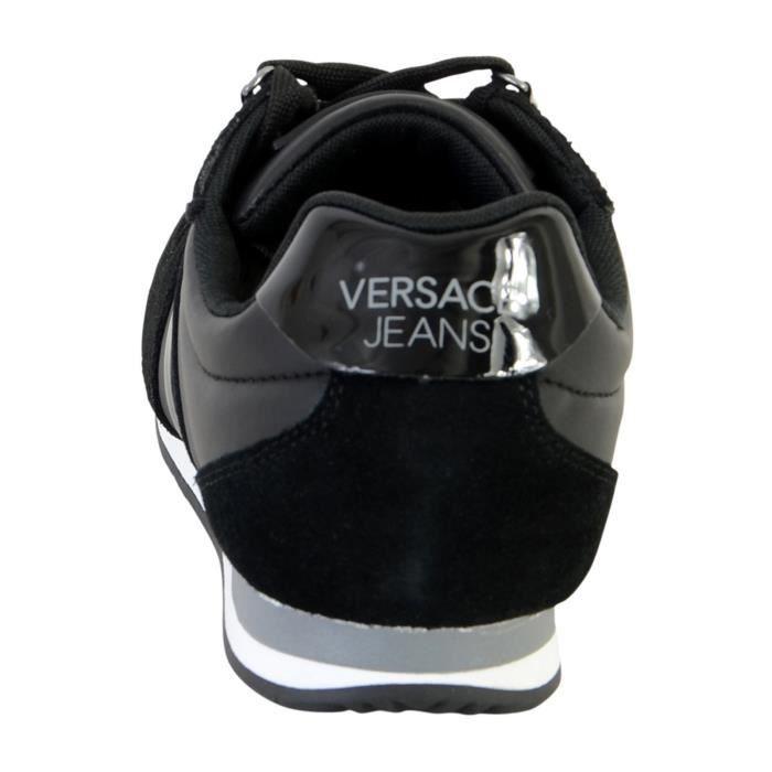 Basket Versace Linea Fondo Running