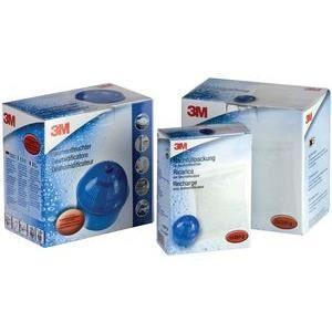PIÈCE TRAITEMENT AIR 3M Déshumidificateur, pour pièces de 20 m2 max.…